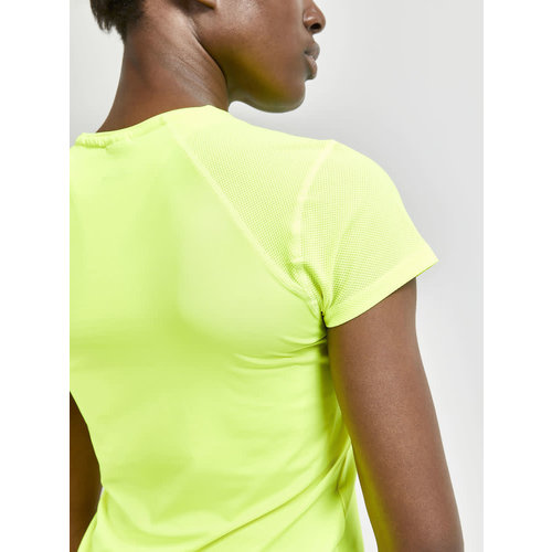 CRAFT Craft t-shirt dames km 1908767-851000 flumino