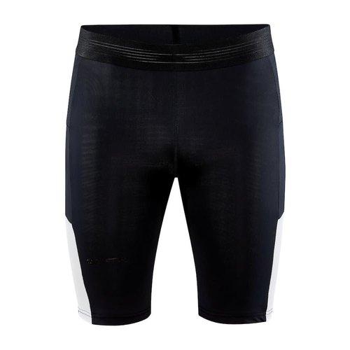 CRAFT Craft short tight pro hv heren 1910414-9999904 black/wisper
