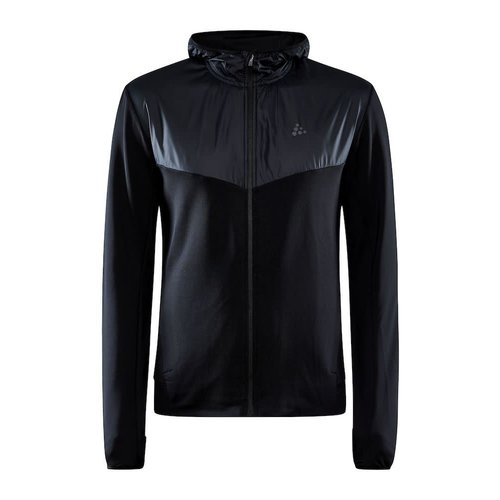 CRAFT Craft hooded jacket charge jersey heren 1910666-999000