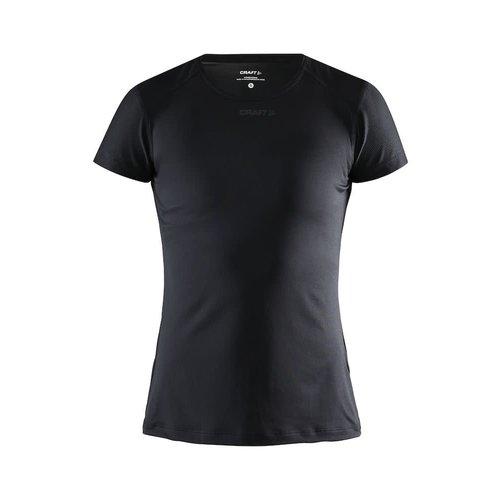CRAFT Craft t-shirt dames km 1908767-999000 black