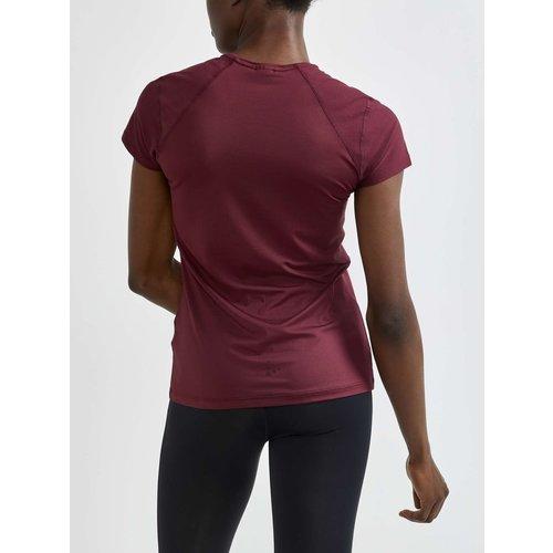 CRAFT Craft t-shirt dames km 1908767-497000 rio