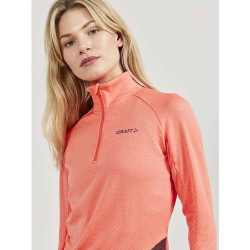 CRAFT Craft t-shirt dames lm 1909501-737200