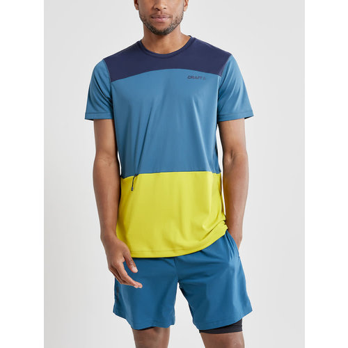 CRAFT Craft t-shirt heren km 1908721-686396