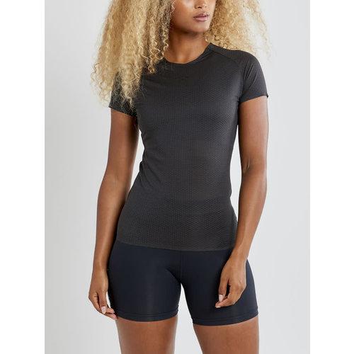 CRAFT Craft t-shirt dames km 1908854-999000