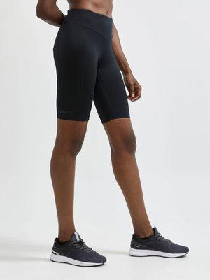 CRAFT Craft tight short dames 1908778-999000 black
