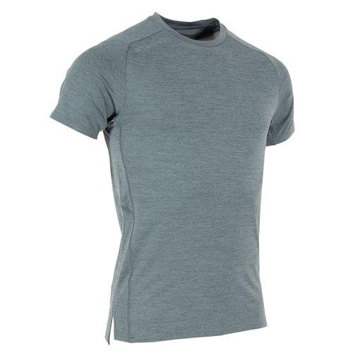 STANNO Stanno trainingshirt 414004-1000  grijs/groen