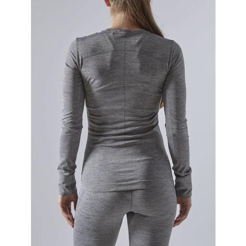 CRAFT Craft t-shirt fuseknit dames lm 1906592-B75000