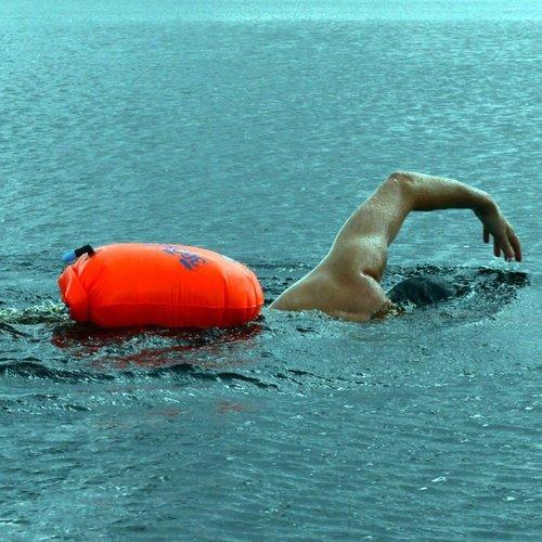 Safer Swimmer