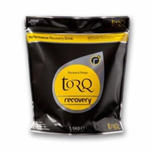 TORQ Torq Banana & Mango Recovery 1500 gr.