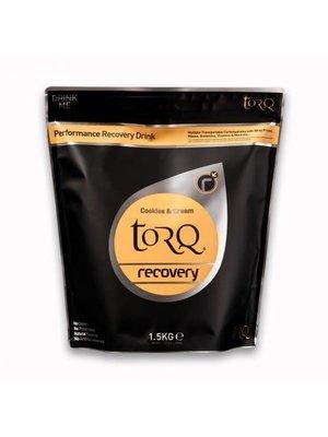 TORQ Torq Cookies & Cream Recovery 1500 gr.