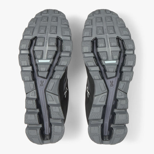 ON RUNNING On-running Heren wandelschoen Venture WP Black/graphite 22.99951