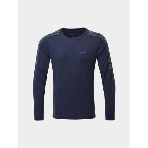 RONHILL Ronhill Sweater L Night Runner heren 005013-00678