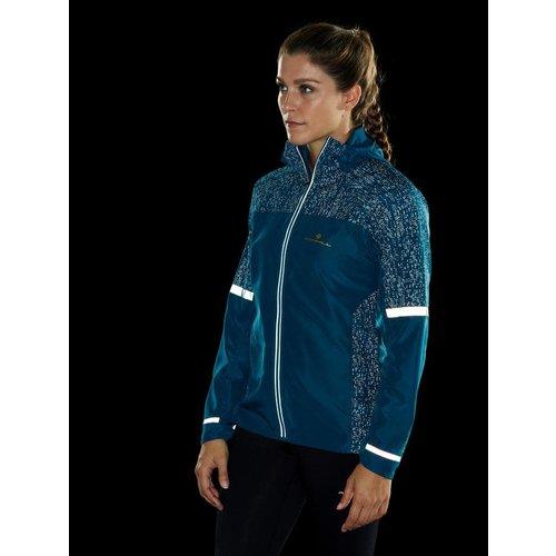 RONHILL Ronhill Jack L Night Runner dames 005068-00679