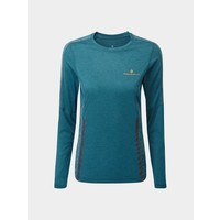 Ronhill Sweater L Night Runner dames 005073-00679
