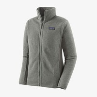 Patagonia Fleece vest dames Better Sweater 26080-FEA