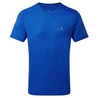 Ronhill T-shirt Tech s/s tee heren 005530-00707