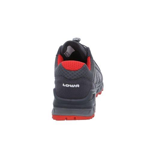 LOWA Lowa Wandelschoen Aerox GTX Lo Heren 310626-9717
