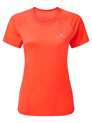 RONHILL Ronhill T-shirt Tech  s/s tee dames 005180-00711