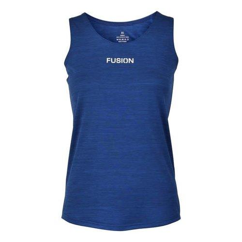 FUSION Fusion C3 Singlet Dames 900286 Marine