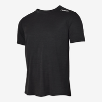Fusion C3 Shirt Heren 0273 Zwart