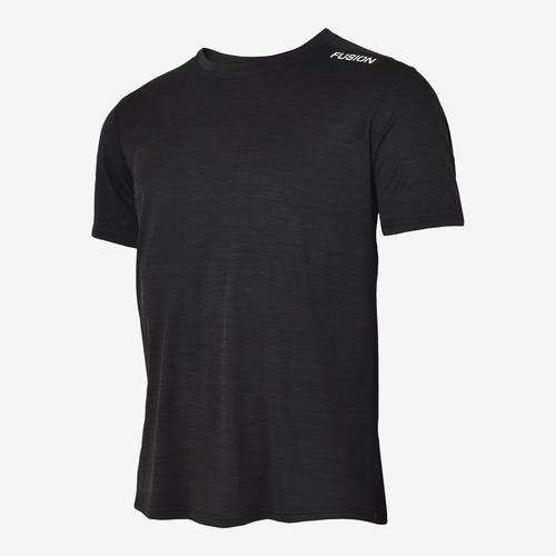 FUSION Fusion C3 Shirt Heren 900273 Zwart