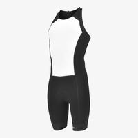 Fusion Sli Trisuit 900160 Zwart/Wit