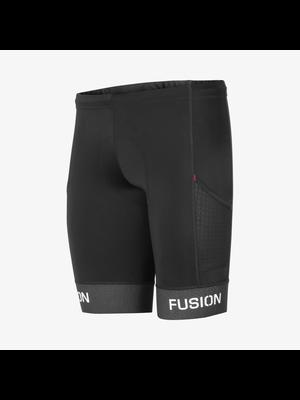 FUSION Fusion Tri power tight 0145 Zwart