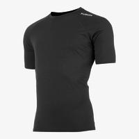 Fusion Runningshirt Heren Merino 0200 Zwart