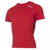 Fusion Runningshirt Heren C3 0052 Rood