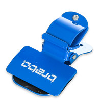 Brabo Fietsklem ba6001 blauw