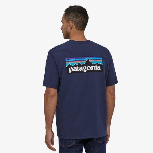 PATAGONIA Patagonia T-shirt p-6  logo km heren 38504-CNY