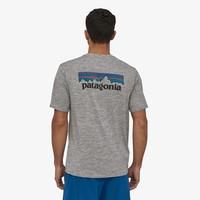Patagonia shirt Cool daily  km heren 45235-PLFE