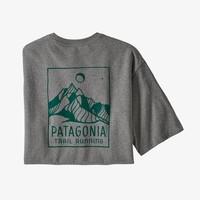 Patagonia shirt Ridgeline  km heren 37405-GLH