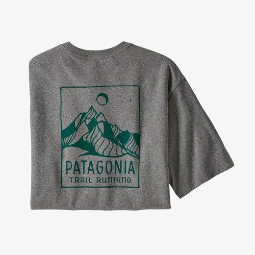 PATAGONIA Patagonia shirt Ridgeline  km heren 37405-GLH