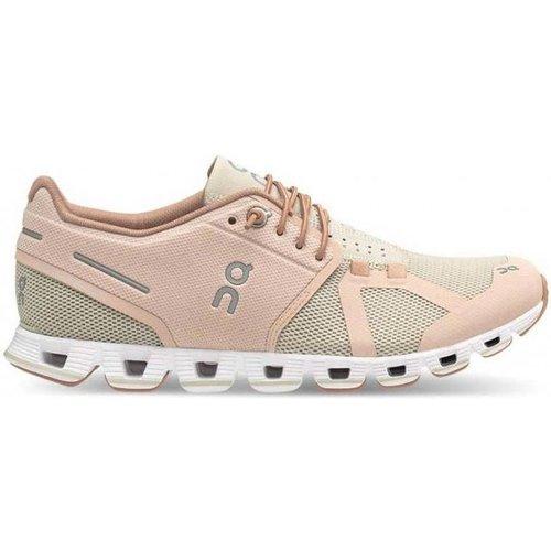 ON RUNNING On-running Dames schoen Cloud 70/30 Rose/sand 19.99833