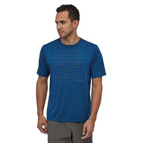 PATAGONIA Patagonia shirt Cool daily  km heren 45235-UESX