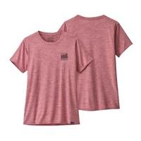 Patagonia shirt Cool daily  km dames 45250-AISP