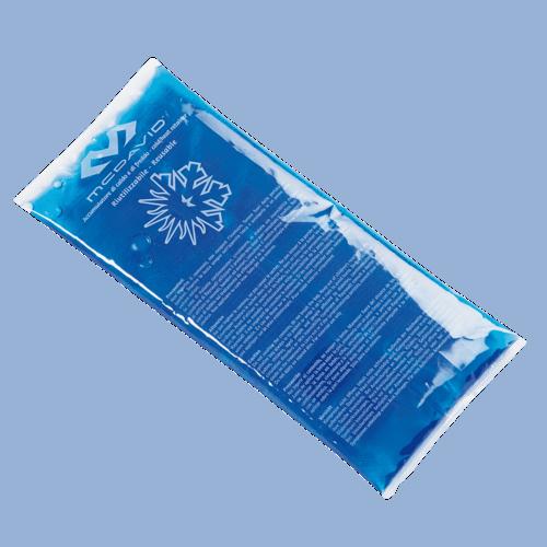 MCDAVID Mcdavid Cold/Hot pack 211 medium blauw