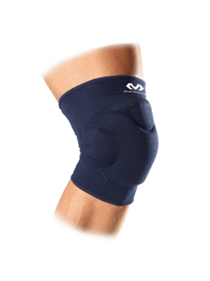 MCDAVID Mcdavid volleybal kneepad 602 marineblauw