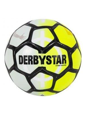 DERBYSTAR Derbystar straatvoetbal 287957 wit