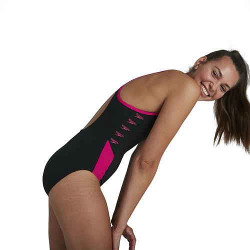 SPEEDO Speedo Badpak End Boom muscle dames 12-900-B344