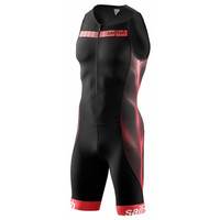 Sailfish Trissuit Competition Heren Rood