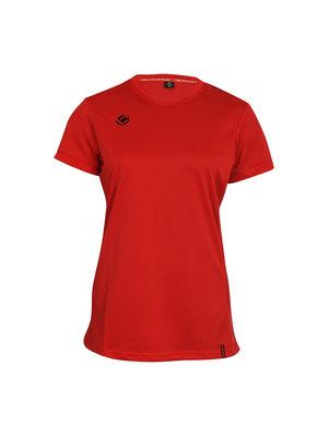 BRABO Brabo trainings T-shirt dames bap0720