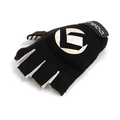 BRABO Brabo handschoen F5  pro zwart wit