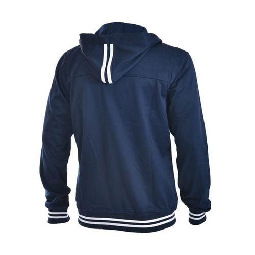 BRABO Brabo kid´s Tech hooded bap0420 marine