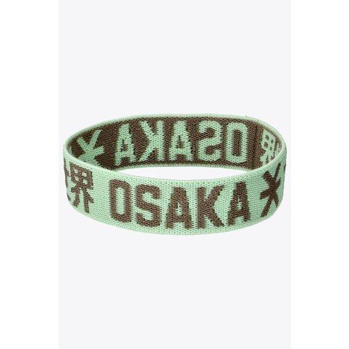OSAKA Osaka Elastic bracelet mint rose oranje