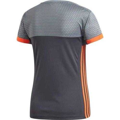 ADIDAS Adidas dames T-shirt KNHB BR9973