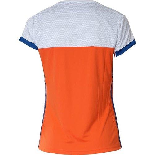 ADIDAS Adidas dames T-shirt KNHB BR9970