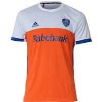 Adidas heren T-shirt KNHB BR9976