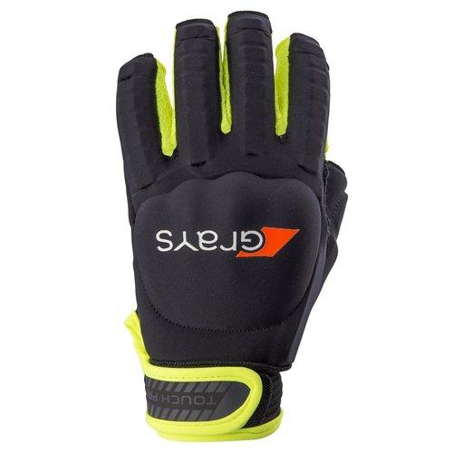 GRAYS Grays handschoen Touch Pro Zwart